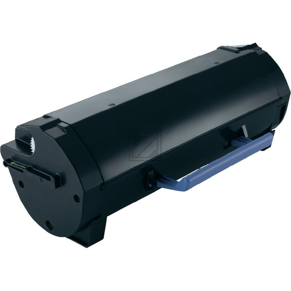 Dell Toner-Kit Return Program Return schwarz HC (593-11167, C3NTP)