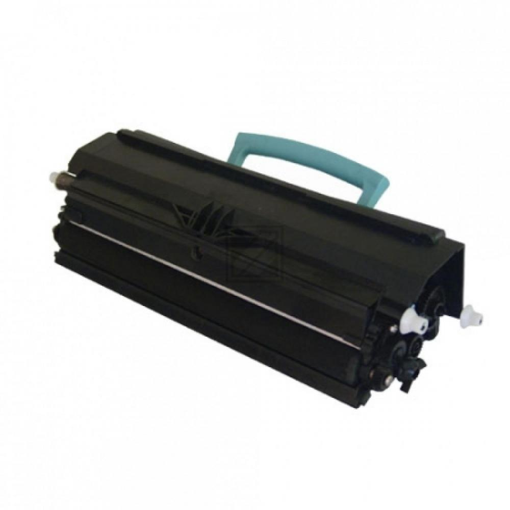 Original Lexmark 24B5703 Toner Yellow (Original)