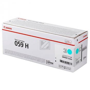 3626C001 CANON LBP852CX CARTRIDGE CYAN / 3626C001