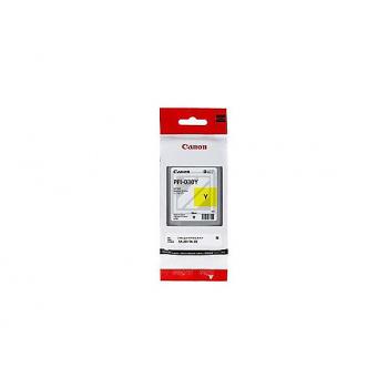 Canon Tintenpatrone gelb (3492C001, PFI-030Y)