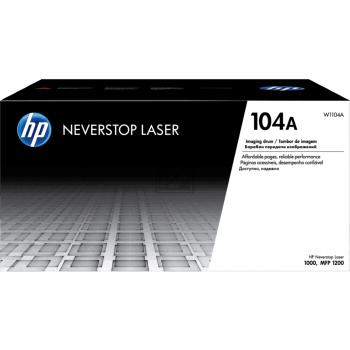HP 104A Imaging Drum Cartridge: Neverstop Laser 10 / W1104A