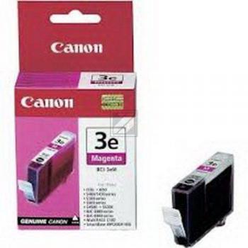 Canon Tintenpatrone magenta (4481A002, BCI-3EM)