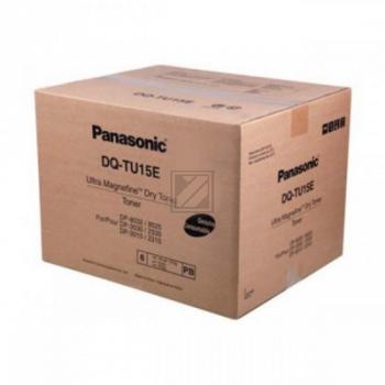 Panasonic Toner-Kit schwarz (DQ-TU15E)
