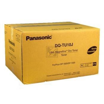 Panasonic Toner-Kit schwarz (DQ-TU10J)