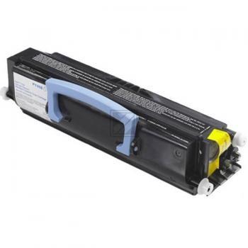 Dell Toner-Kartusche Return schwarz (593-10238, MW559)