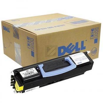 Dell Toner-Kartusche Return schwarz HC (593-10042, Y5007)