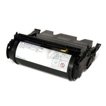 Dell Toner-Kartusche Return schwarz HC (593-10011 595-10011, HD767 UG219)