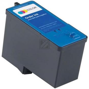 Dell Tintenpatrone 3-farbig HC (592-10212, MK993)