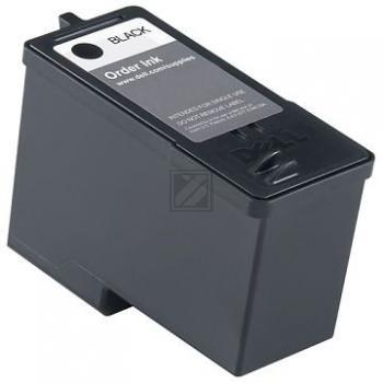 Dell Tintenpatrone schwarz HC (592-10226 CH883)