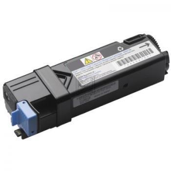 Dell Toner-Kartusche cyan HC (593-10259, KN676 KU051 KU053)