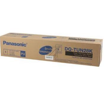 Panasonic Toner-Kit schwarz (DQ-TUN28K)