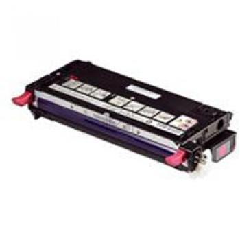 Dell Toner-Kartusche magenta HC (593-10370, G537N H398N)