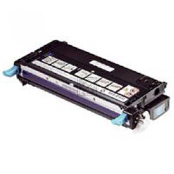 Dell Toner-Kartusche cyan HC (593-10369, G536N J394N P587K)