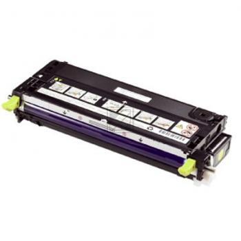 Dell Toner-Kartusche gelb HC (593-10291, G477F G485F H515C)