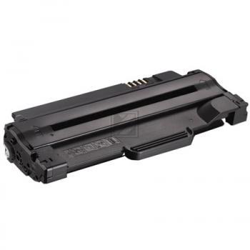 Dell Toner-Kartusche schwarz HC (593-10961, 7H53W 7JGH3)
