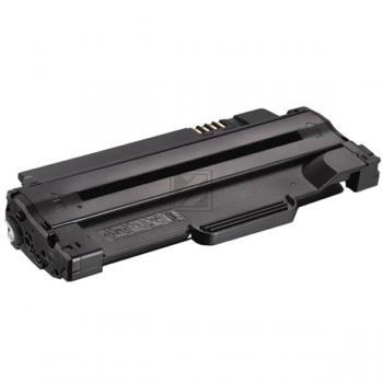 Dell Toner-Kartusche schwarz (593-10962, GN16X P9H7G)