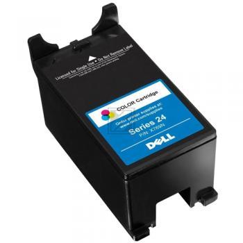 Dell Tintenpatrone 3-farbig HC (592-11345, SERIES 24 T110N U078N X769N)