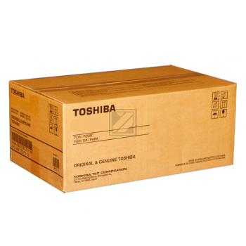 Toshiba Toner-Kit cyan (6AJ00000072, T-FC25EC)