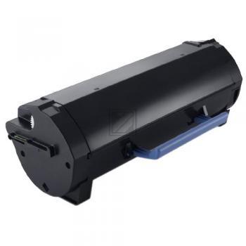 Dell Toner-Kit Return Program schwarz HC (593-11185, X5GDJ)
