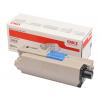 OKI Toner-Kit schwarz HC (46508712)