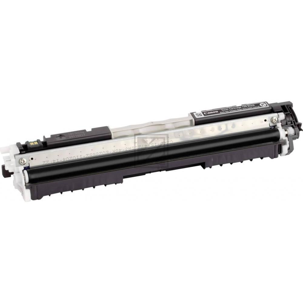 Canon Toner-Kit schwarz (4370B002 4370B002AA, 729)