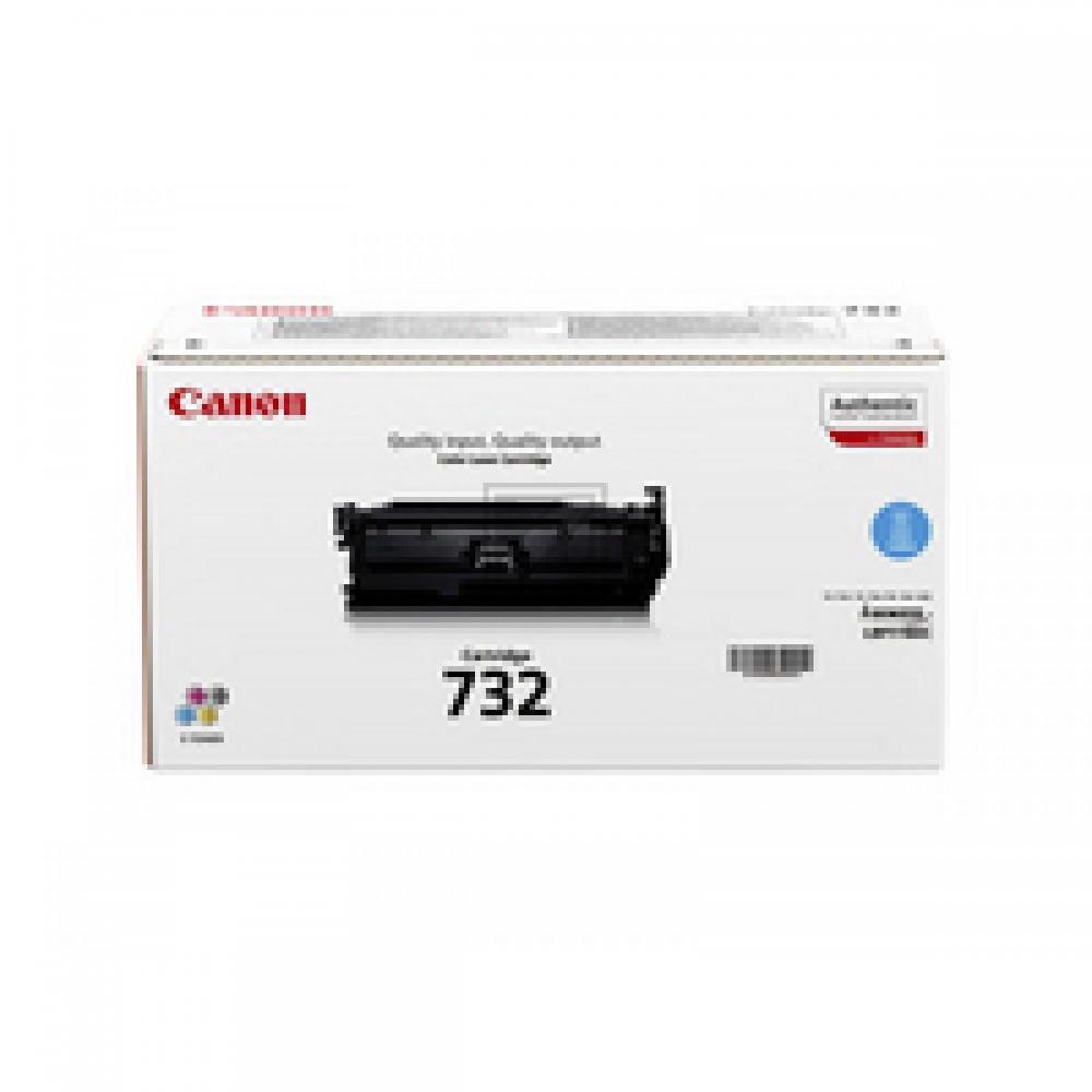 Canon Toner-Kit cyan (6262B002, 732C)