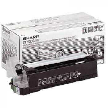 Sharp Toner-Kit Entwickler schwarz (ZT-50DC1)