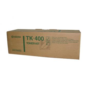 Kyocera Toner-Kit schwarz (370PA0KL, TK-400)