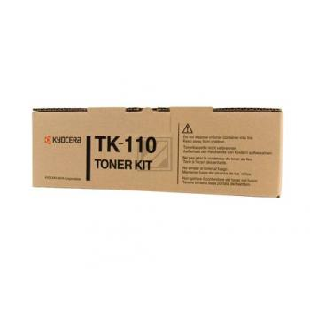 Kyocera Toner-Kit schwarz HC (1T02FV0DE0, TK-110)