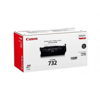 Canon Toner-Kit schwarz (6263B002 6263B002AA, 732BK)