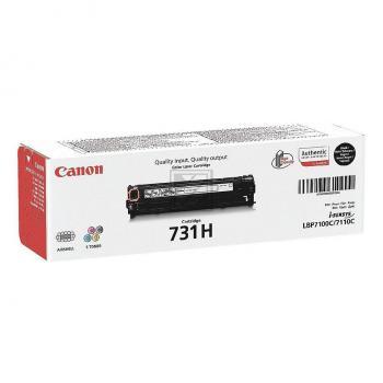 Canon Toner-Kit schwarz HC (6273B002, 731H)