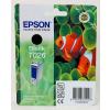 Epson Tintenpatrone schwarz (C13T02640110, T026)