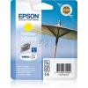Epson Tintenpatrone gelb HC (C13T04444010, T0444)