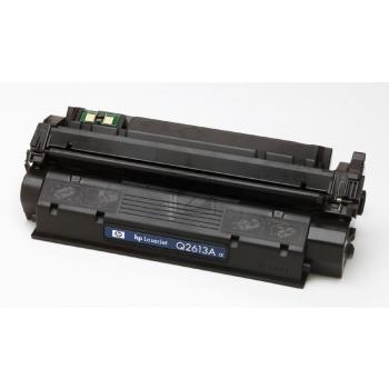 HP Toner-Kartusche schwarz HC (Q2613X, 13X)
