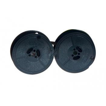 Facit Ribbon Fabrics black