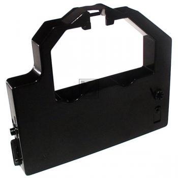 FARBBAND KASSETTE - PRINTRITE NEC P6+ / P7+ / P60 / P70+ / 5300 Nylon HD black, 13.0mm x 14.0m