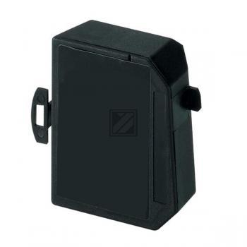 Tintenpatrone Für Bc-10bk 3x schwarz