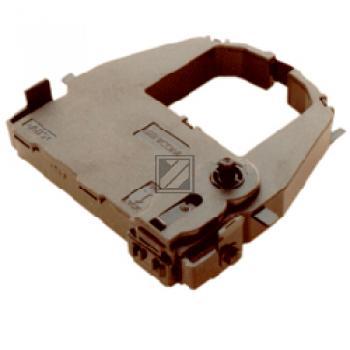 DEC Farbband Nylon schwarz (LA30R-06 LA30R-KA)