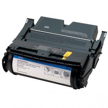 IBM Toner-Cartridge Prebate black HC (28P2494)