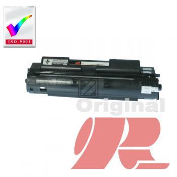 TONER PREMIUM - REUTER ersetzt: HP color Laserjet 4500 / 4550 C4191A, black, 9.000 Seiten