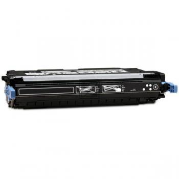 Toner f. HP Color LaserJet 3600/3800 [w.Q6470A] Nr.501A black (13)