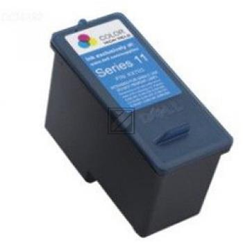 Dell Tintendruckkopf cyan/gelb/magenta HC (592-10276, JP453)