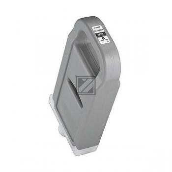 Canon Tintenpatrone schwarz matt HC (2962B001 2962B001AA, PFI-703MBK)