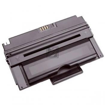 Dell Toner-Kartusche schwarz HC (593-10329, HX756)