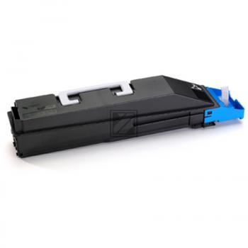 Kyocera Toner-Kit cyan (1T02H7CEU0, TK-855C)