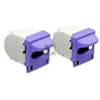 HP Heftklammern 2-er Pack (Q7432A)