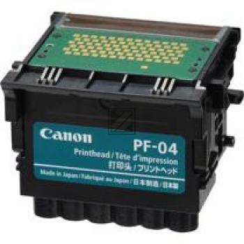 Canon Druckkopf (3630B001, PF-04)