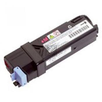 Dell Toner-Kartusche magenta HC plus (593-10315, T109C)