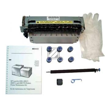 HP Maintenance-Kit 220 Volt (C4118-69002)