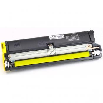 QMS Toner-Kartusche gelb HC (171-0517-006)